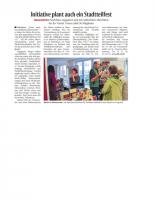 2015-12-01 Initiative plant Stadtteilfest – Neuwahlen