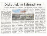 2016-03-09 Diskothek im Fahrradhaus