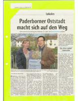 2015-04-25 Paderborner Oststadt macht sich auf den Weg
