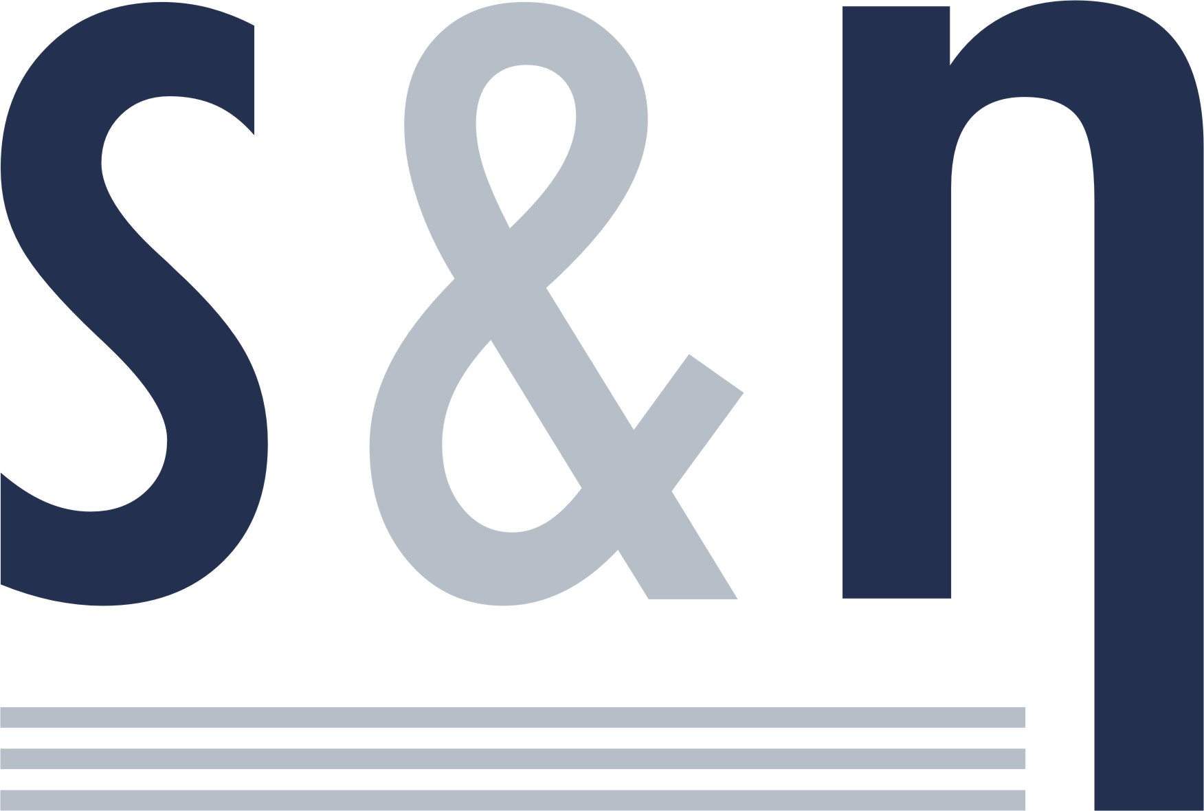 S&N-Logo