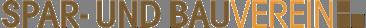 Spar-und Bauverein-Logo
