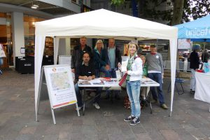 Strick-Café @ Vereinstreffpunkt in der Begegnungsstätte